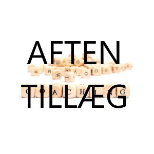 Aftentillæg til coaching